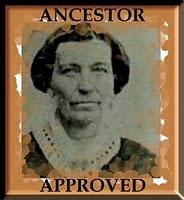 Ancestor Approved Award