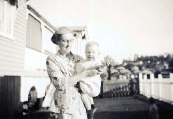 Grandma and me1