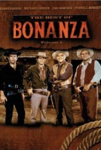 Bonanza, another early TV show.