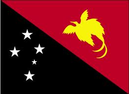 PNG flag
