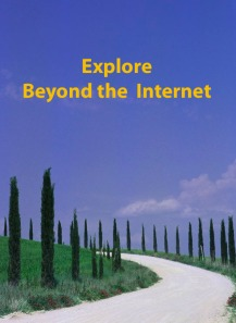 Beyond the Internet