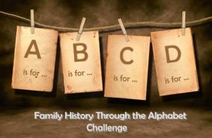 Family History Alphabet
