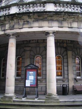 Library Dublin