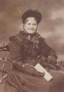 Hannah Partridge nee Kent is my 2 x great grandmother.