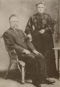 Stephen G and Emily Melvin