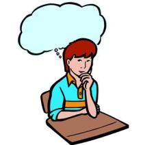 thinking