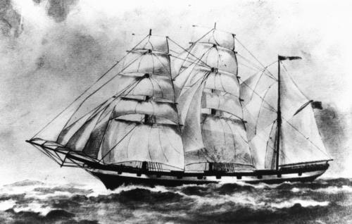 Renfrewshire ship