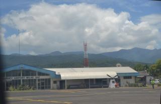 183 Gurney airport