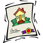 house deeds