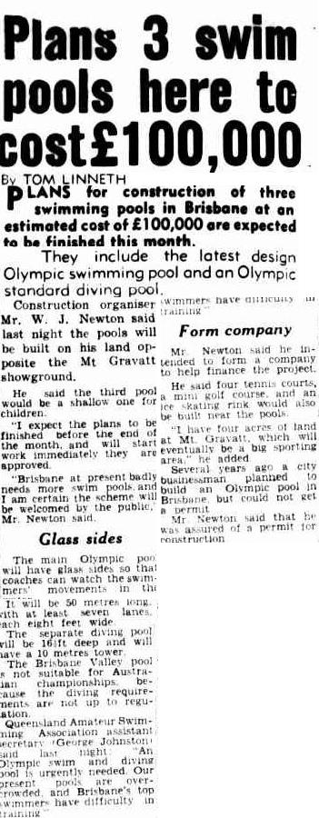 The Courier-Mail 17 September 1953. http://nla.gov.au/nla.news-article51079376