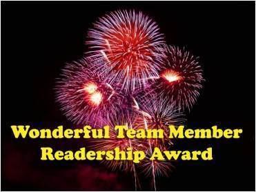 award-wonderful-team-member-readership-award