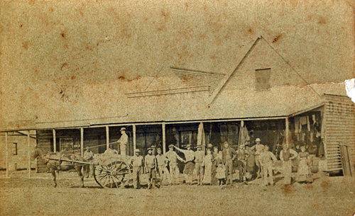 Ipswich Library &​ Information Service, Ipswich City Council, 1860-1869oai:picture.ipswich.qld.gov.au:8704