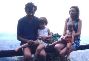Cass family edited 1975 Variarata