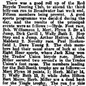 The Queenslander 13 May 1911