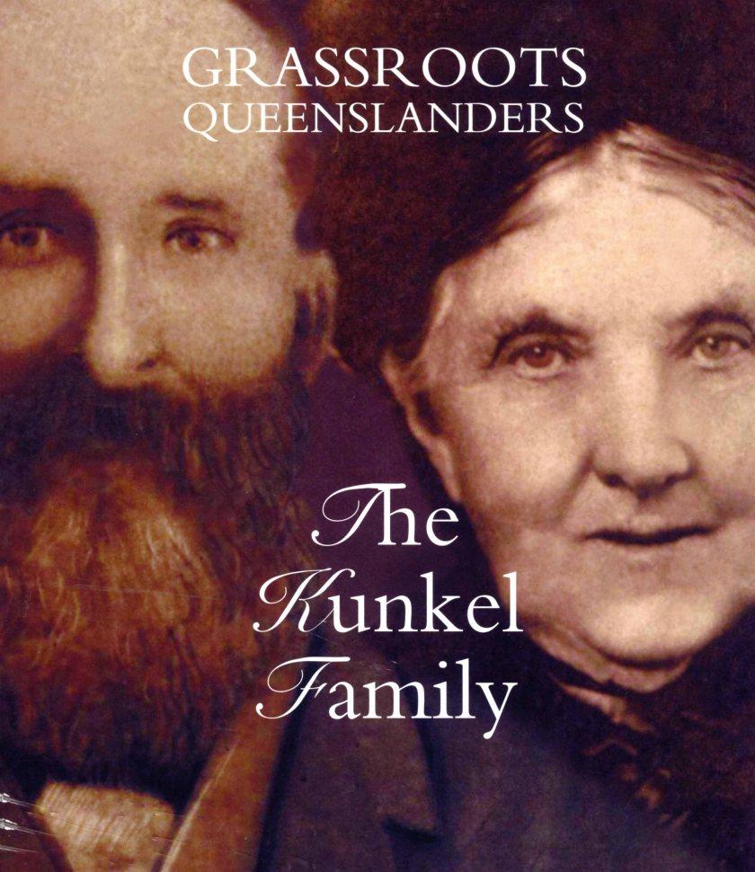 Kunkel book cover crop