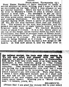 Australian Town and Country Journal (NSW : 1870 - 1907), Saturday 18 January 1896, page 11, 12