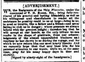 Classified Advertising. (1853, May 7). The Moreton Bay Courier (Brisbane, Qld. : 1846 - 1861),p2. http://nla.gov.au/nla.news-article3710117