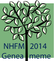 NHFM Geneameme