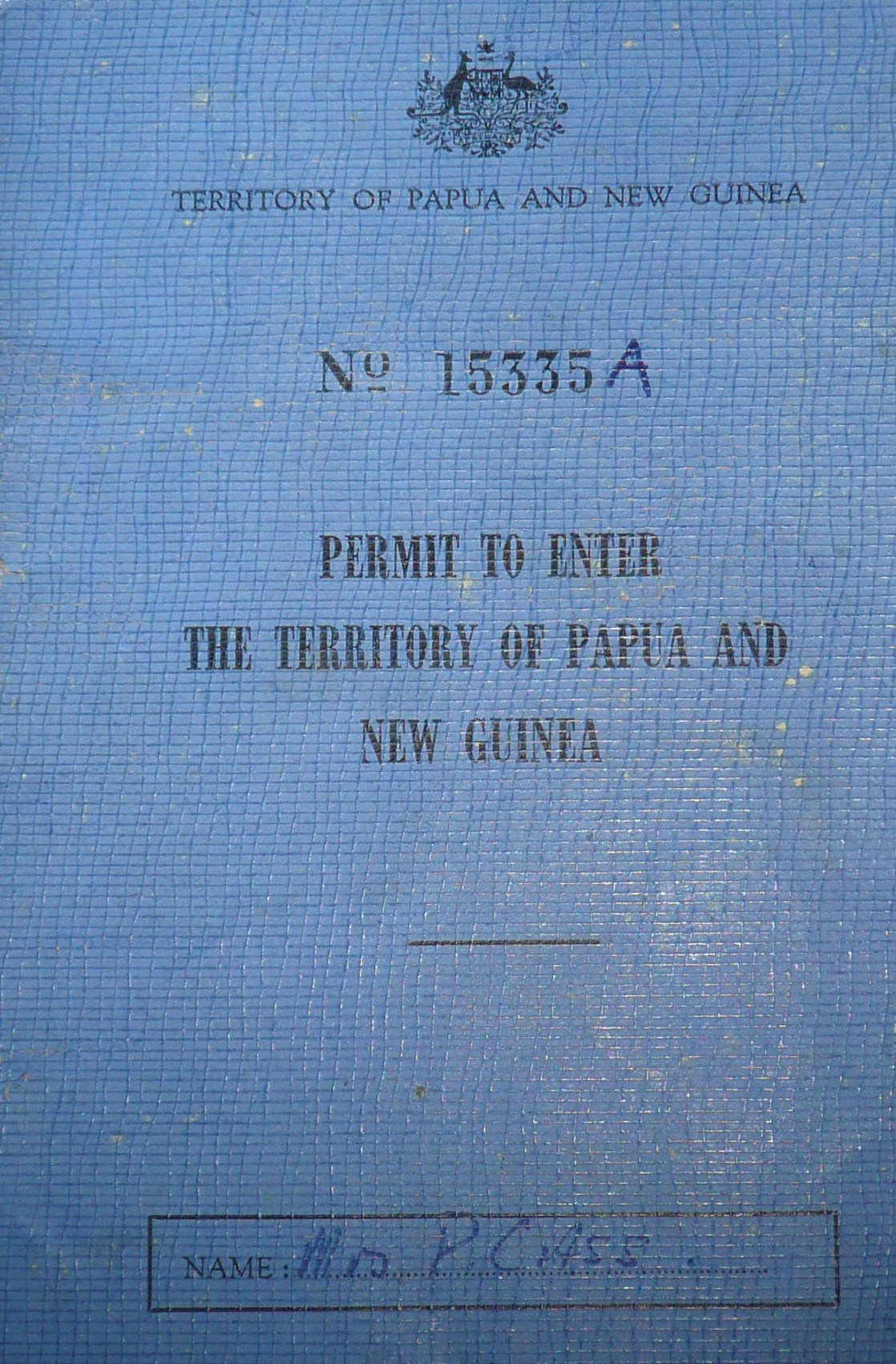 Items restricted by papua new guinea to be mailed to the country?