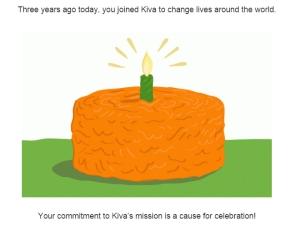 Kiva celebration