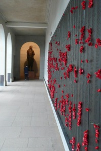 The Australian War Memorial, P Cass, 2010