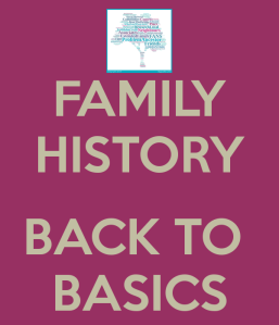 family-history-back-to-basics