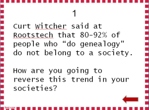 Curt witcher panel quote