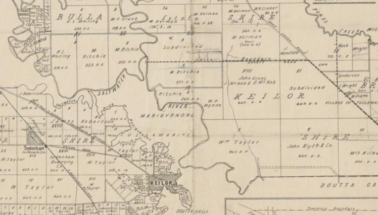 Map Tullamarine,jpg