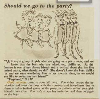 Australian Women's Weekly 29 June 1961