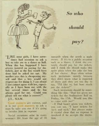 Australian Women's Weekly 5 April 1961