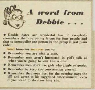 Australian Women's Weekly 9 April 1958