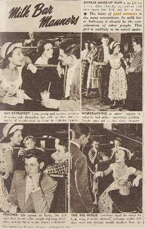 Australian Women's Weekly 24 Feb 1951