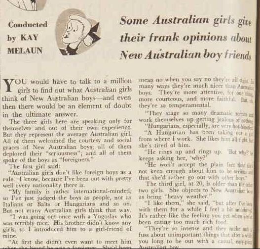 AWW New Australian  24 Sept 1952