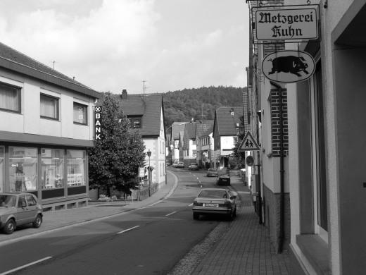 dorf street bw1