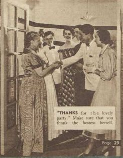 Australian Women's Weekly 25 Nov 1950