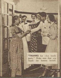 Australian Women's Weekly 25 Nov 1950