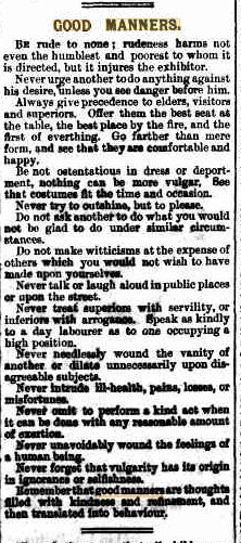 The Colac Herald 18 April 1890