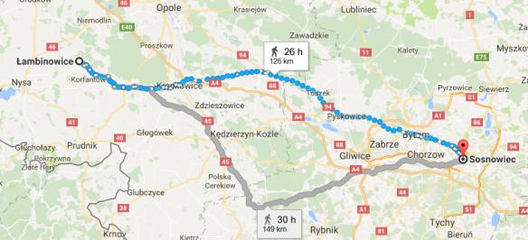 Camps Poland MORAN