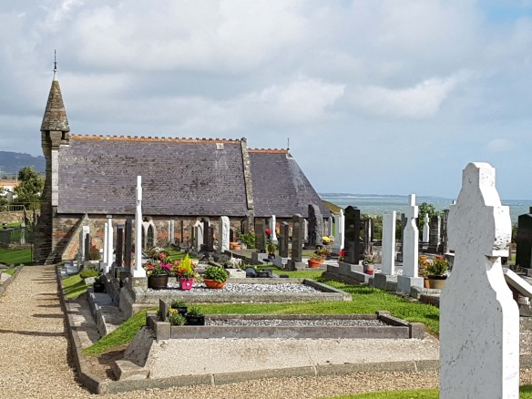 Ardamine Cemetery in Riverchapel, County Wexford - Find A ...