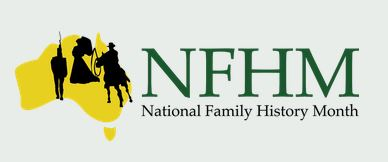 National family history month