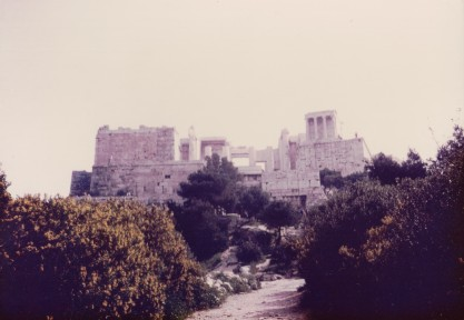Acropolis si