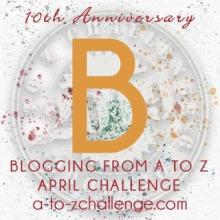 AtoZ2019B