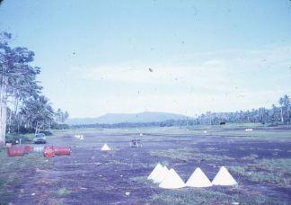 Gurney airstrip 1970s