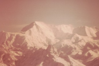 Himalaya and Everest