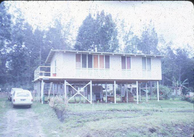 North Goroka AR20