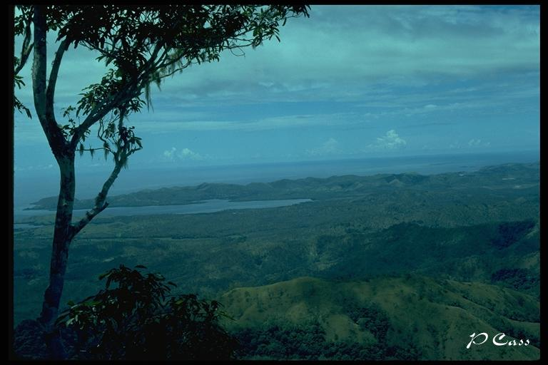 view from Variarata