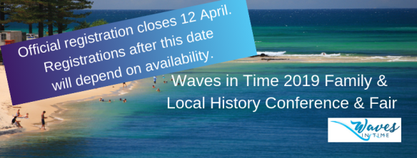 Waves rego close