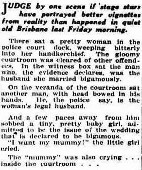 Agnes Kunkel Truth 13 Jan 1929