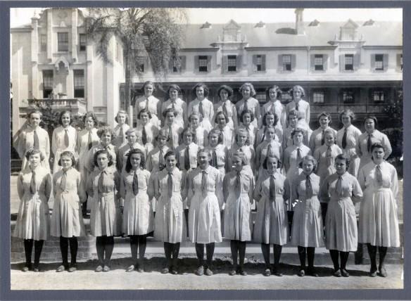 Joan Kunkel AHS 1941