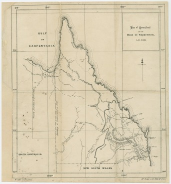 Map_of_Queensland_at_Separation_in_1859